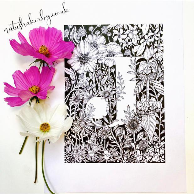 Natasha Kirby Designs