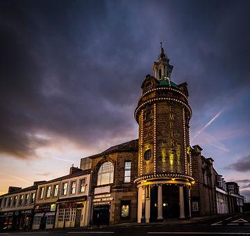 Empire Theatre, Sunderland #TheatresInDa