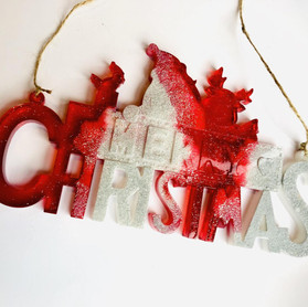 Christmas is Coming: Day Four - Decorations
