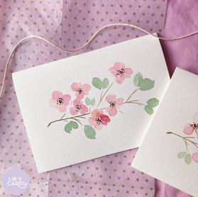 Lib's Cards