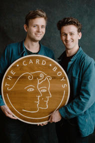 The Card Boys
