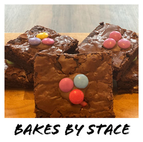 Bakes by Stace