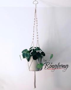 Macrame by Bing Bong