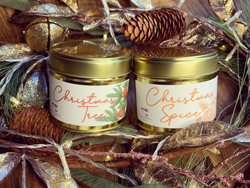 Christmas is Coming: Day Seven - Christmas Miscellany
