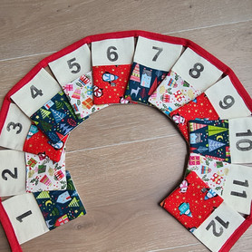 Christmas is Coming: Day Two - Advent Calendars
