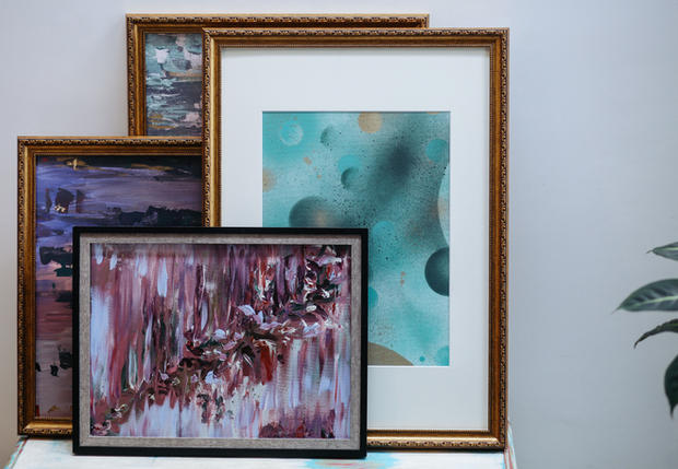 Lily Barnes Art