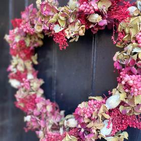 Castle Cottage Wreaths