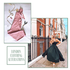 London Clothing Alterations