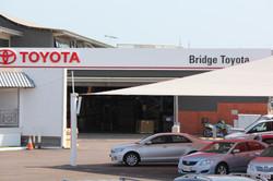 Bridge Toyota