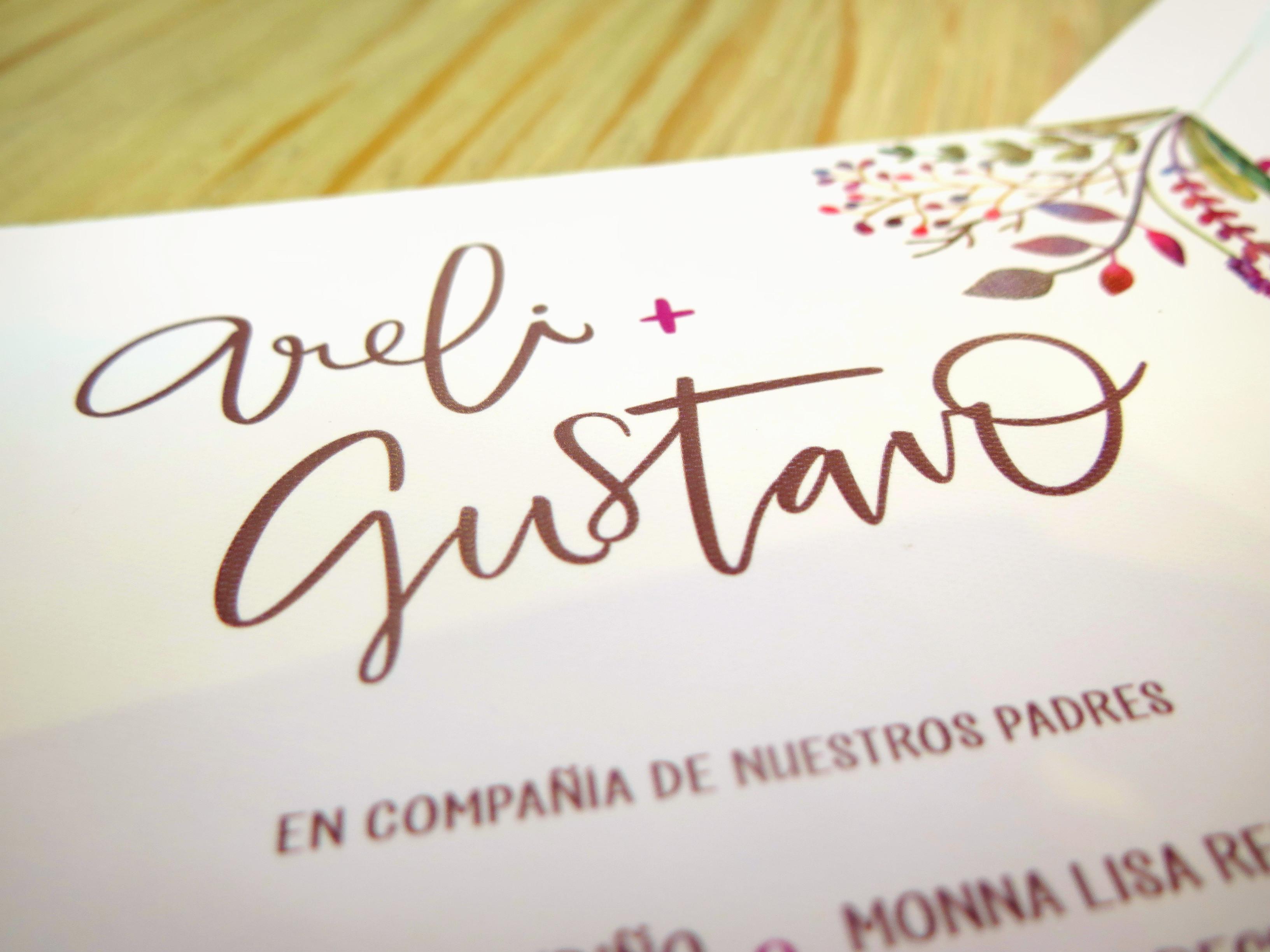 Areli+Gustavo