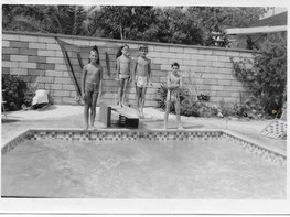 Burbank Pool