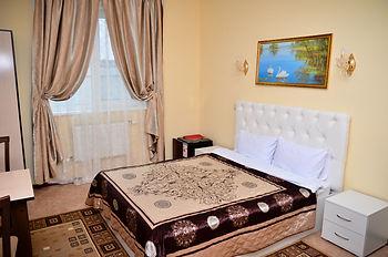 гостиница в районе Домодедово