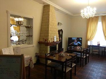 Отель Александрия-Внуково