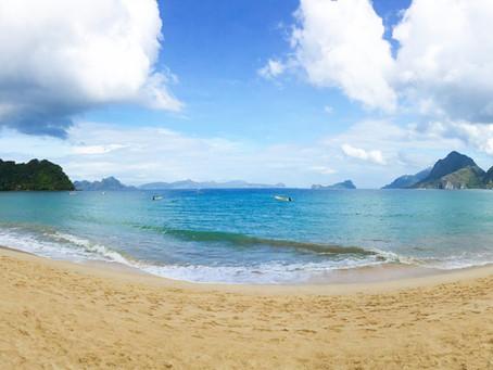 Best 5 Beaches in El Nido, Palawan