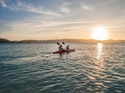 CP Kayaking