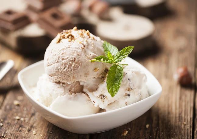 D'Factory Ice Cream