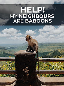 My Neighbours are Baboons