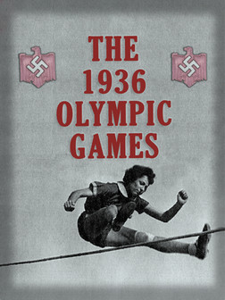 100,000 spectators watched as Hitler and the Olympic delegates arrived at the Olympic opening ceremony in Berlin. We see what really went on and investigate the secret negotiations and compromises made by the International Olympic Committee to bring the Olympics to Berlin.