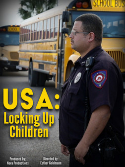 70,000 minors are currently in American prisons. How can it be that so many children end up behind bars?