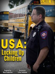 USA Locking up Children