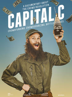 Capital C Crowdfunding Revolution