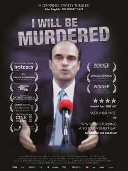 Who killed Rodrigo Rosenberg? A murder story, a love story and a thriller.