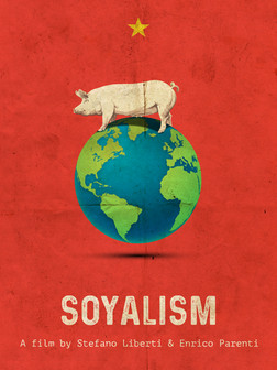 Food production has increasingly become a huge business for a handful of giant corporations. 'Soyalism' follows the industrial production chain of pork and the related soybean monoculture, from China to Brazil through the United States and Mozambique.