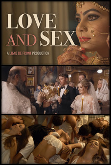 We travel across the continents to discover the differing attitudes to love and sex.