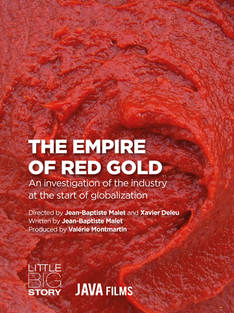 The Empire of Red Gold
