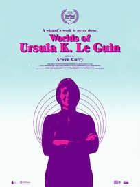 World's of Ursula K Le Guin