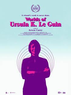 Worlds of Ursula K Le Guin