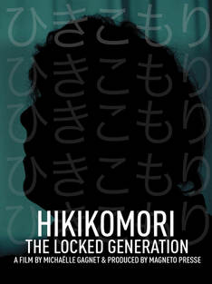 Hikikomori The Locked Generation