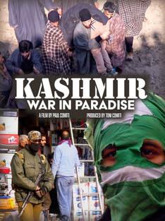 Kashmir War in Paradise