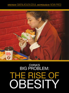 China's Big Problem The Rise of Obesity