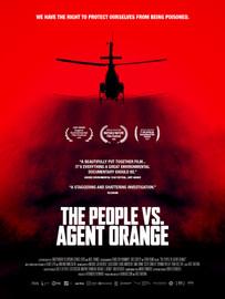 The People vs Agent Orange