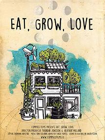 Eat Grow love Series