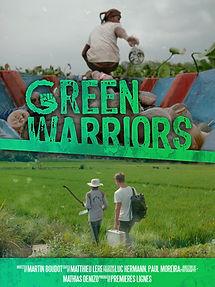 Green Warriors Series