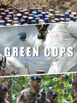 From toxic waste dumping to illegal fishing, all around the world specialised units of rangers are fighting the enemies of the environment.