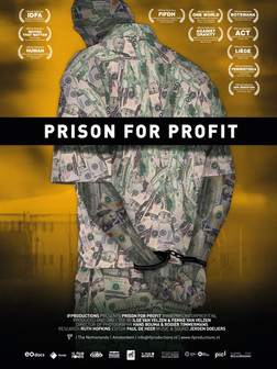 In 'Prison for Profit', we follow the lives of former prisoners and prison warders from South Africa's Mangaung private prison, which is run by the controversial private security firm G4S, a British multi-billion company active on a world-wide scale.