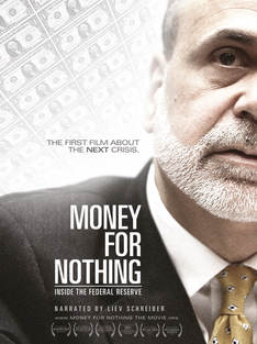 Money for Nothing Inside the Federal Reserve