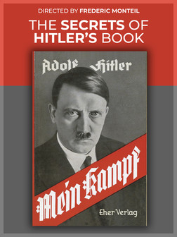 Today, Adolf Hitler's autobiography cum Nazi manifesto is still sold all over the world, under the counter, on the internet or simply at the bookshop. This documentary plunges deep into the secrets of Mein Kampf.