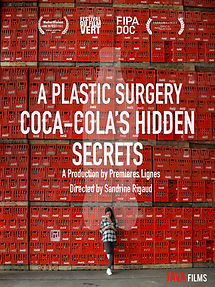 Coca Cola's Plastic Waste