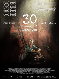 Nominated for the Best Documentary Award at the 2012 Goyas, this is the unbelievable story of Manuel Cortés, the 'mole of Mijas'.