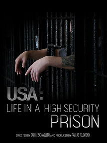 USA: Life in a High Security Prison