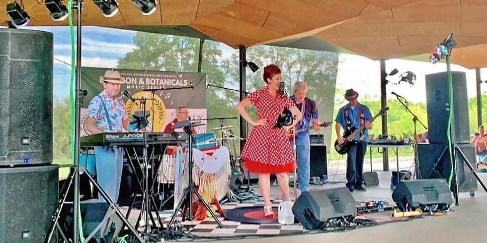 Arts Alliance Concert Series - Rosie & the Rockabillies