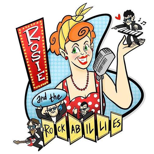 Rosie & The Rockabillies