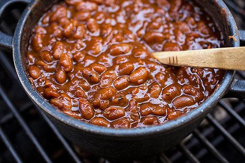 Jack-Pot Beans