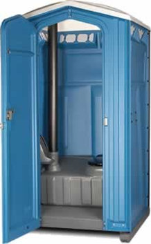 Porta Potty (Add-on for YOUR SITE)