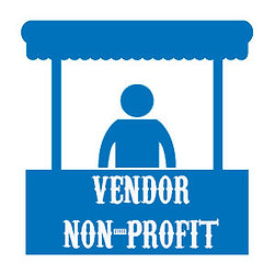 BBQ Non-profit Vendor