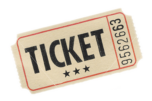 Saturday BBQ Cook-Off Tickets